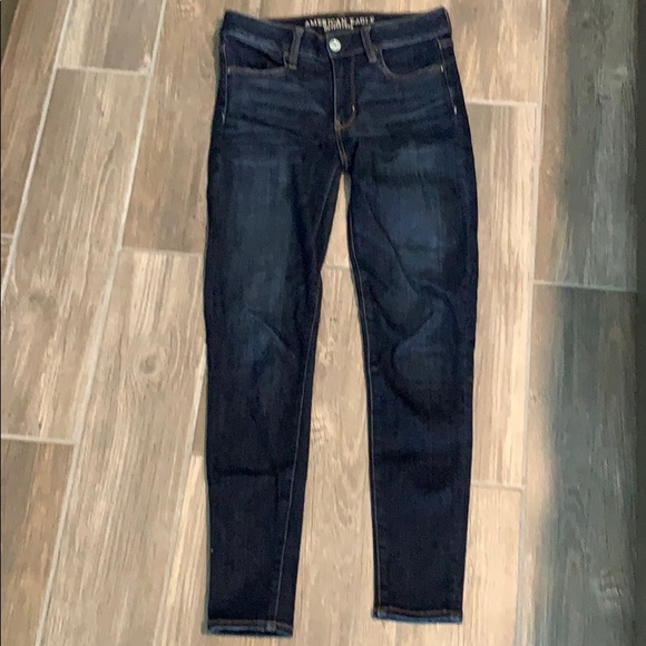 American Eagle Outfitters Denim - AMERICAN EAGLE HI-RISE JEGGING SIZE 4